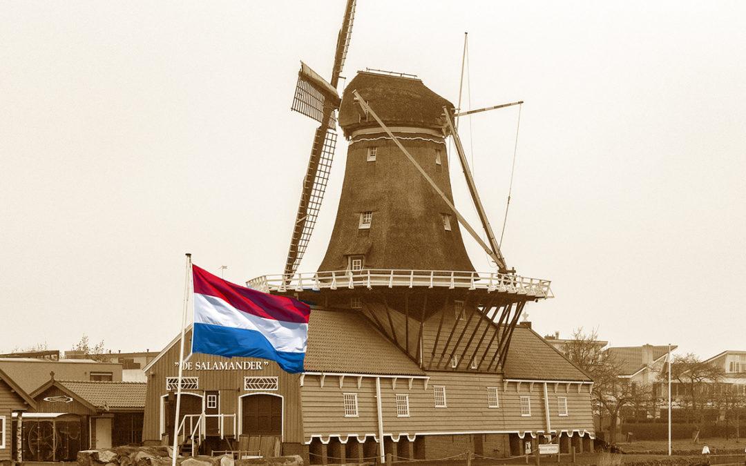 Hubertus-Brandaan doet mee aan 'Vrijheid aan de Vliet'