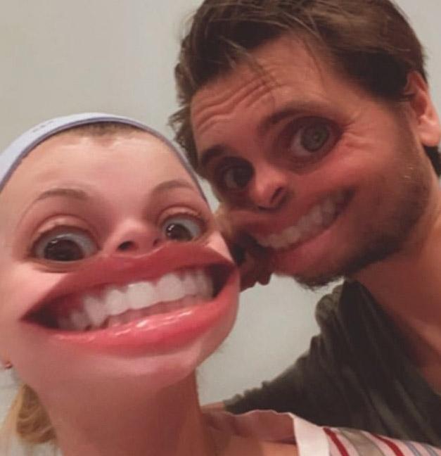 Challenge #2 – Selfie-time!
