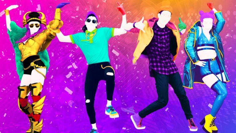Challenge #10 – Dance Dance Dance