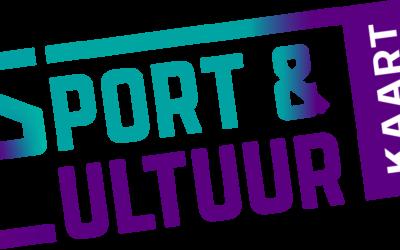 Sport- en cultuurkaart Leidschendam-Voorburg