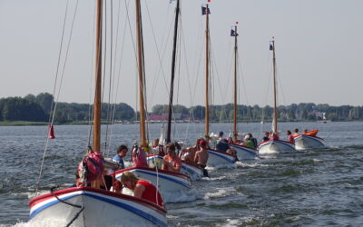 Sup mee met Scouting Hubertus-Brandaan en SUPBinckies!